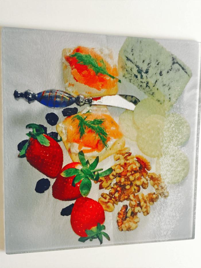 Cheese Platter 1