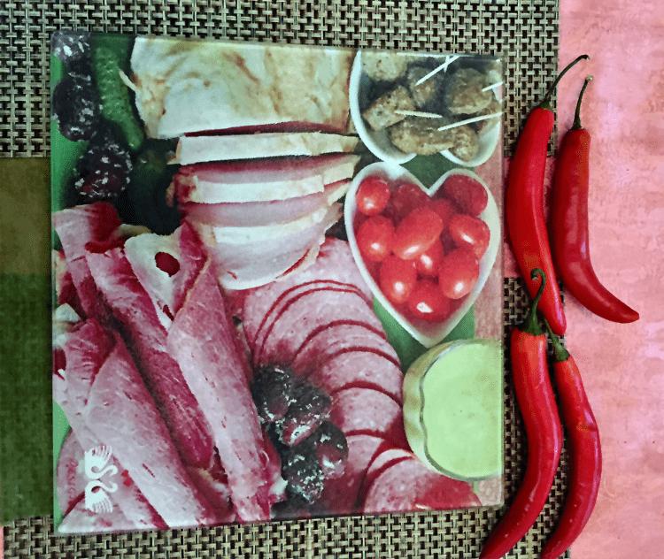 Meat Platter 2