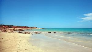 Gantheaume Point Beach